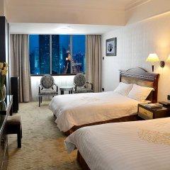 Hotel Canton 3* Стандартный номер с различными типами кроватей