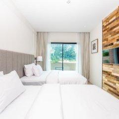 Отель Sugar Marina Resort - Cliff Hanger Aonang комната для гостей фото 4