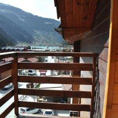 Inan Kardesler Hotel Турция, Узунгёль - отзывы, цены и фото номеров - забронировать отель Inan Kardesler Hotel онлайн балкон
