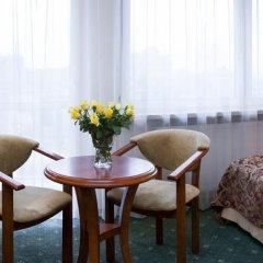 Отель Senator комната для гостей фото 3