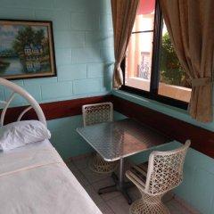 Отель Garant & Suites 3* Номер Делюкс фото 12