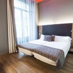 Отель Petit Palace Plaza del Carmen 4* Стандартный номер с различными типами кроватей фото 36