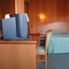 Park Hotel Dei Massimi 4* Стандартный номер с различными типами кроватей фото 4