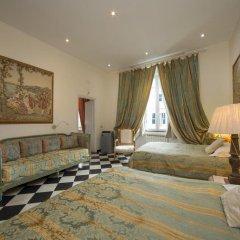 Отель San Giorgio Rooms Стандартный номер фото 6