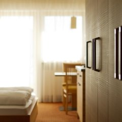 Hotel Lechner Тироло комната для гостей фото 2