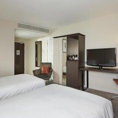 Отель DoubleTree By Hilton London Excel 4* Стандартный номер с 2 отдельными кроватями