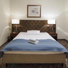 Отель Gryf 3* Стандартный номер фото 10