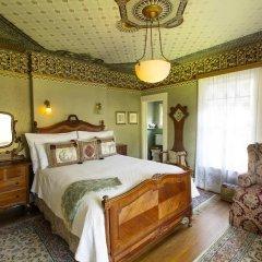 Отель Simpson House Inn 5* Стандартный номер с различными типами кроватей фото 15