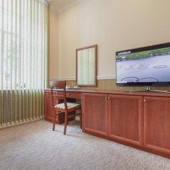 Мини-Отель Consul Люкс с различными типами кроватей фото 16