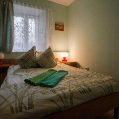 Hostel Tikhoe Mesto комната для гостей фото 2