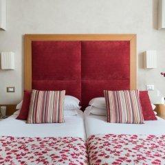 Hotel Perseo 3* Номер категории Эконом с различными типами кроватей
