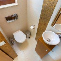 Отель Valasia Boutique Villa Родос ванная фото 2