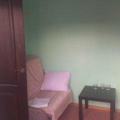 Гостевой дом Вера Семейный люкс с 2 отдельными кроватями фото 9
