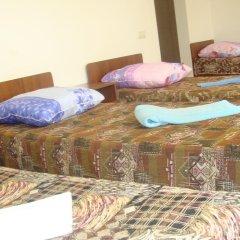 Гостиница Domoria Hostel в Сочи отзывы, цены и фото номеров - забронировать гостиницу Domoria Hostel онлайн комната для гостей фото 2