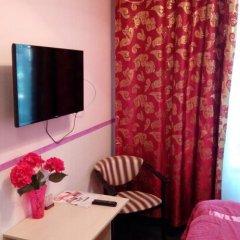 Мини-отель Альтея М Стандартный номер с разными типами кроватей фото 16