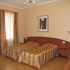 Гостиница Коттедж на Зелёном Стандартный номер с 2 отдельными кроватями фото 2