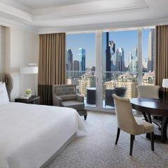 Отель Address Boulevard 5* Стандартный номер с различными типами кроватей фото 5