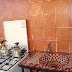 Отель Residence Miramare Marrakech 2* Студия с различными типами кроватей фото 26