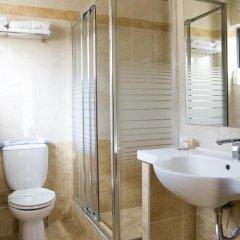 Areos Hotel 4* Компактный номер с различными типами кроватей фото 4