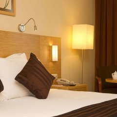 The President Hotel 4* Президентский люкс с различными типами кроватей фото 6