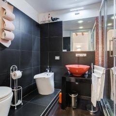 Отель Colonna Suite Pantheon ванная