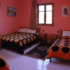 Отель La Vallée Марокко, Уарзазат - отзывы, цены и фото номеров - забронировать отель La Vallée онлайн детские мероприятия фото 2