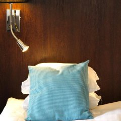 Hotel Garden | Profilhotels 4* Стандартный номер фото 3
