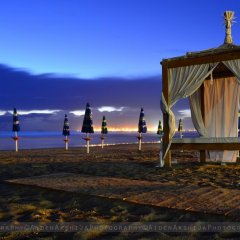 Albanian Star Hotel фитнесс-зал