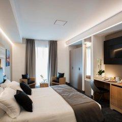Trevi Collection Hotel 4* Номер Делюкс с различными типами кроватей фото 15