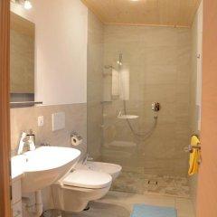 Отель Garnhof Силандро ванная фото 2