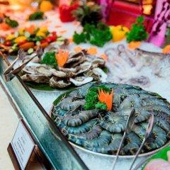 Sunrise Nha Trang Beach Hotel & Spa питание фото 3