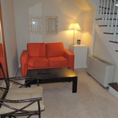 Отель Castillo Del Bosque La Zoreda комната для гостей фото 3