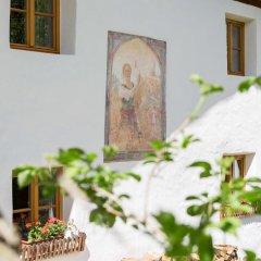 Отель Chalet Hafling Leckplått Авеленго