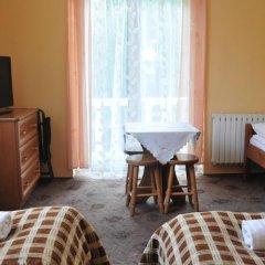 Отель Willa Zlocien комната для гостей фото 5