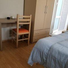 Hotel London удобства в номере