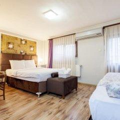 Dora Hotel 3* Люкс с различными типами кроватей фото 5