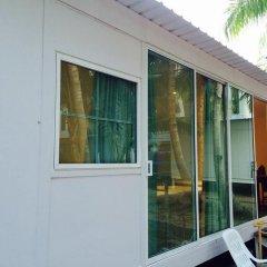 Отель Sabai Cabins 2* Номер Делюкс с различными типами кроватей