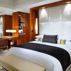 Отель JW Marriott Marquis Dubai 5* Стандартный номер с двуспальной кроватью фото 6