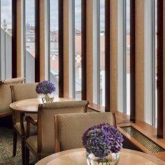 Prague Marriott Hotel 5* Представительский номер фото 3
