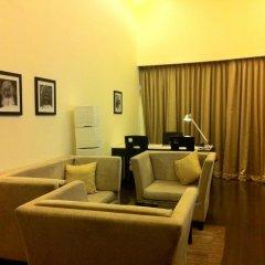 Отель Fortune Select Metropolitan комната для гостей