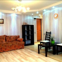 Апартаменты Apartments on Gorkogo 80 интерьер отеля фото 3