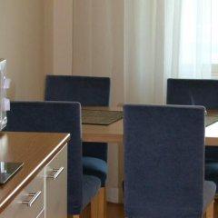Апартаменты Adelle Apartments удобства в номере
