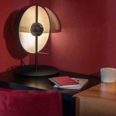 Отель Best Western Louvre Piemont 4* Стандартный номер с различными типами кроватей фото 3
