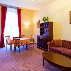 Hotel Continental 3* Стандартный номер фото 2