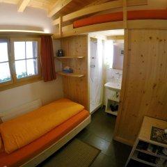 Отель Chalet Weidhaus Ferienwohnung & Zimmer Стандартный номер с различными типами кроватей фото 2