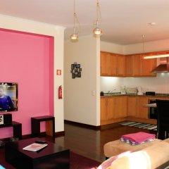 Отель Casas Da Avenida E Do Pico Апартаменты фото 8