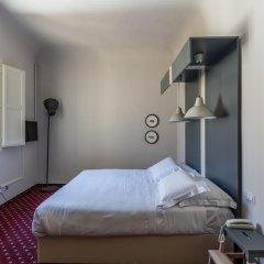 Отель Florence DomeHotel 3* Стандартный номер с двуспальной кроватью фото 11