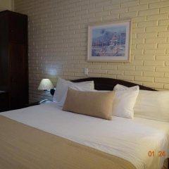 Hotel Mac Arthur 3* Номер Комфорт с различными типами кроватей фото 8