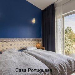 Отель Vivenda A Nossa Coroa комната для гостей фото 2