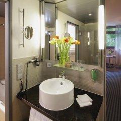 Movenpick Hotel München Airport 4* Стандартный номер с различными типами кроватей фото 4